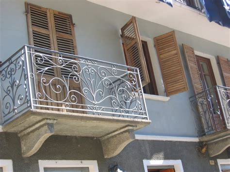 balcon en fer forge avignon nimes uzes sorgues orange