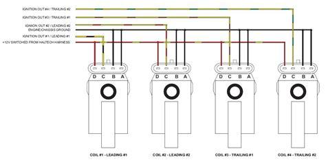 wiring  lstruck coils rxclubcom mazda rx forum