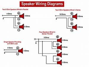 2 Ohm Speaker Wiring Diagram 25840 Netsonda Es