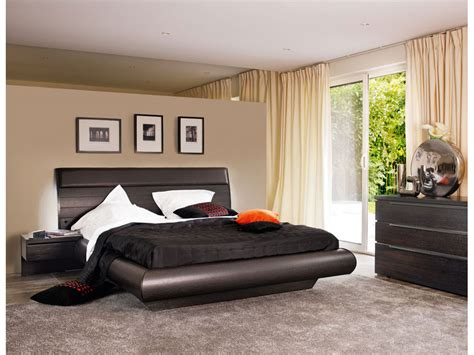 mod le chambre coucher beautiful moderne chambre a coucher contemporary
