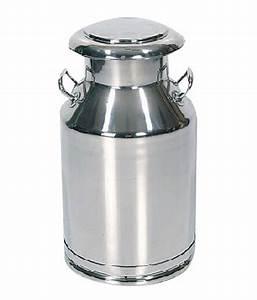 Skp, Stainless, Steel, Milk, Can, Buy, Online, At, Best, Price, In, India