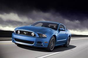 Ford Releases New Photos of 2014 Mustang, Shelby GT500 - The Mustang Source