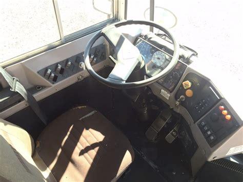 amtraninternational  passenger rear engine arizona