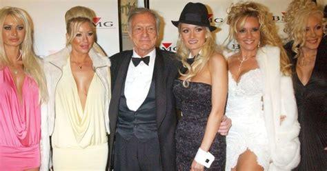 Kiedy naprawdę zmarł Hugh Hefner? Dlaczego media tyle ...