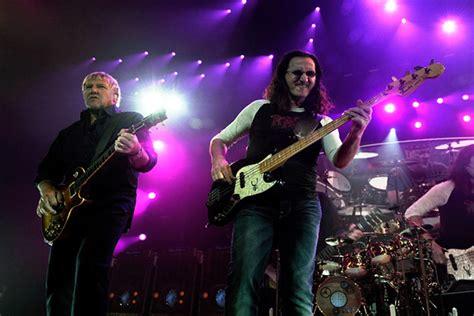Rush, 'BU2B' - Song Review