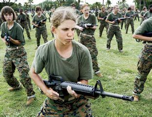 life   female soldier female soldier military life