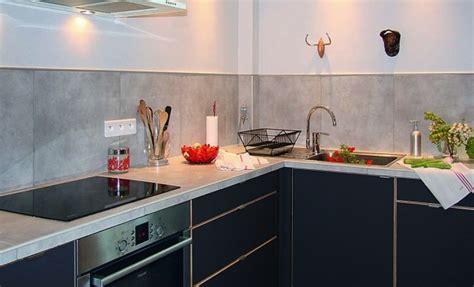 recouvrir carrelage cuisine plan de travail recouvrir carrelage cuisine plan de travail maison