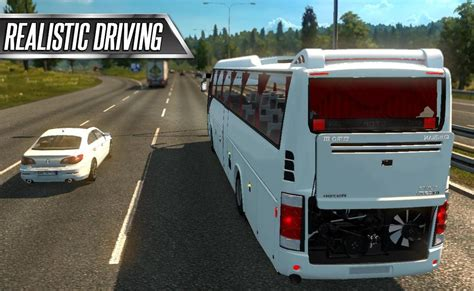 coach bus simulator   android apk