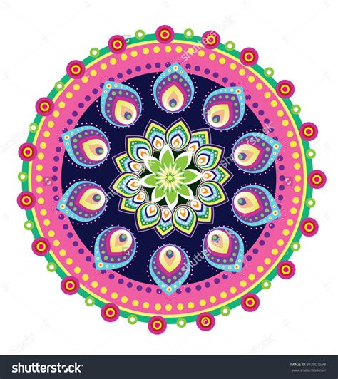 floral mandala clipart   cliparts  images