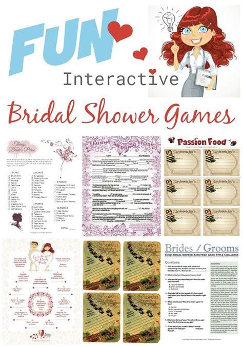 Newlywed For Bridal Shower - best 20 bridal shower newlywed ideas on