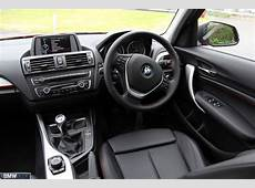 2012 BMW 118d Review