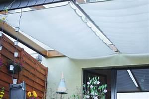 Sonnenschutz Für Garten : sonnenschutz f r die terrassen berdachung ~ Markanthonyermac.com Haus und Dekorationen