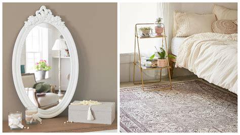 miroir pour chambre 10 conseils déco pour une chambre d 39 amis chaleureuse