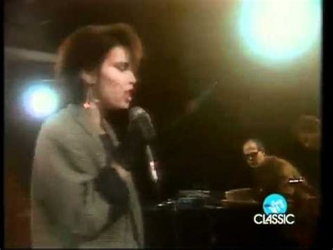 pat benatar quot is a battlefield quot on musikladen 1984