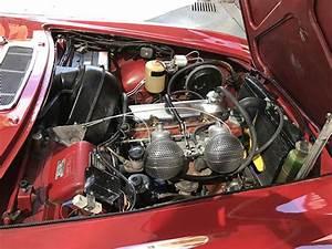 Volvo P1800 S 1968