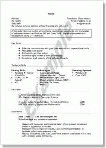 tips on writing a curriculum vitae useful advice cv cv writing tips studentgems