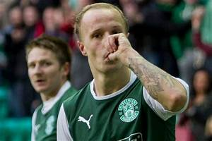 Hibs star Leigh Griffiths Twitter branded 'shambles of a ...