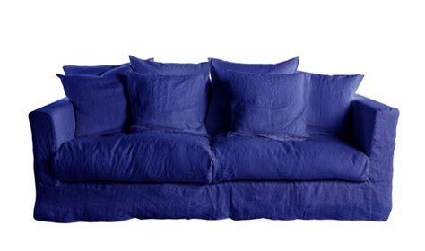 canape bleu indigo s 233 lection canap 233 s by maison com galerie photos de