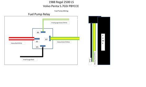 Wrg Regal Boat Wiring Diagram