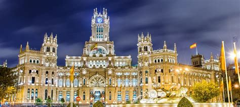 The Perfect Combination Madrid Seville And Lisbon
