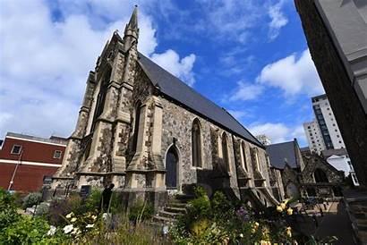 Cornerstone Cardiff Urc Churches Explorechurches