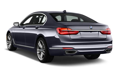 2017 Bmw 7series Reviews And Rating  Motor Trend