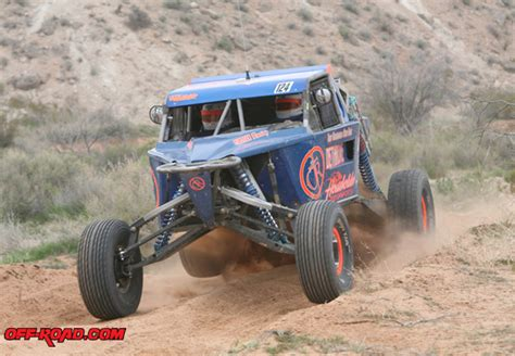 Bj Baldwin Wins 2011 General Tire Mint 400