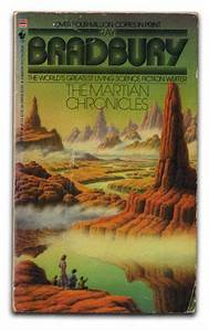 Martian canals and borrowed ideas in science fiction ...
