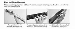 Fretboard Positions Diagram  A Guitar Fretboard Unscrambler  English Edition