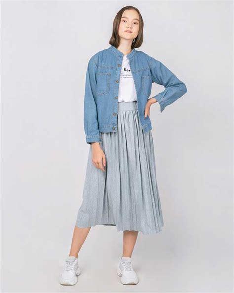Harga Pakaian Merek Supreme 5 merek pakaian lokal untuk cewek yang punya butik di mall