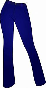 Dancing Blue Jean Clipart