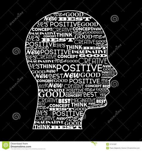 positive mind royalty  stock photography image