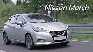 Opel Micra : nissan march micra 2017 que cambio youtube ~ Gottalentnigeria.com Avis de Voitures