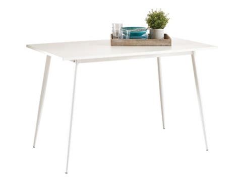 tables de cuisine rondes table de cuisine fixe au mur affordable sobuy