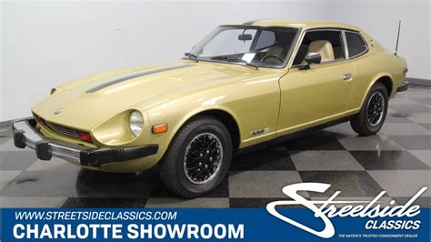 Datsun 280z 2 2 For Sale by 1978 Datsun 280z 2 2 For Sale 99095 Mcg
