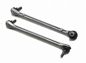 1 Set Front Sway Bar Stabilizer Link For Mercedes W212