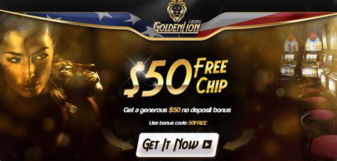 Best, golden, lion, casino, bonus, codes Promotions - 2020 Updated!