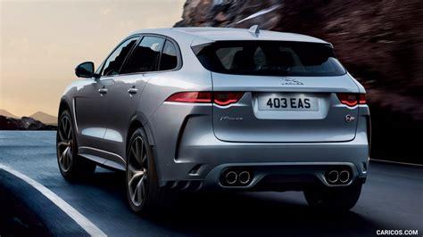 2019 jaguar f pace svr 2019 jaguar f pace svr top hd photo new car preview rumors