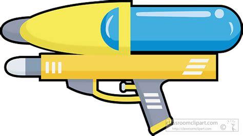 water gun clipart toys water gun 2 classroom clipart