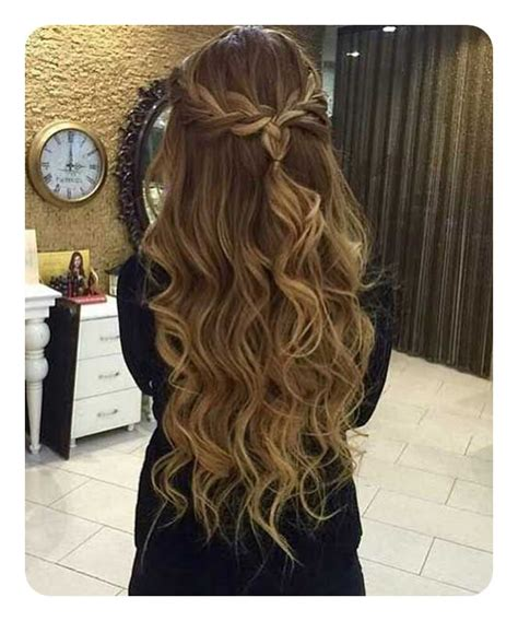 Graduation Hairstyles For by 82 Graduation Hairstyles That You Can Rock This Year