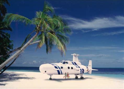 private submarines  billionaire shop