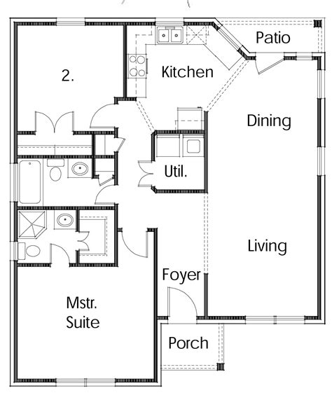 home designs plans collections of small house plans pdf free home designs