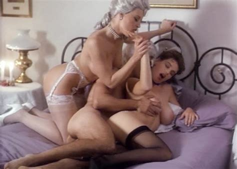 Shannon Whirry Threesome Sex In Animal Instincts Free
