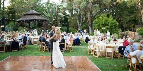 San Diego Botanic Garden Weddings