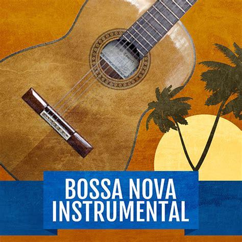 Bossa Nova Instrumental by Paco Nula : Napster