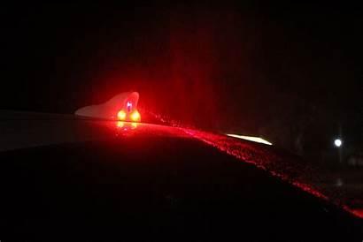 Laser Warning Fog Collision Anti 650nm 1000mw