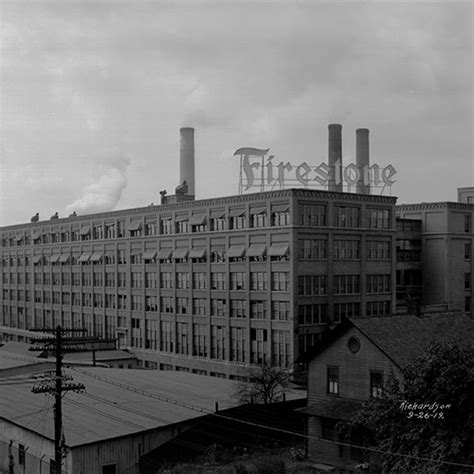 Bridgestone Americas History