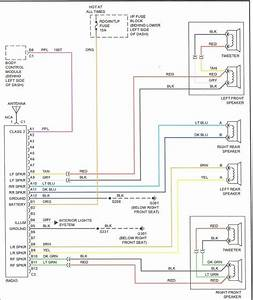 Wiring Diagram  32 2002 Chevy Malibu Wiring Diagram
