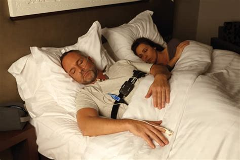 Inhome Sleep Study  Cpap Sleep Study Test, Equipment