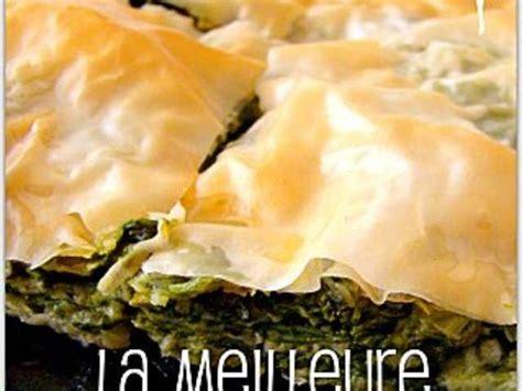 cuisine grecque recettes les meilleures recettes de cuisine grecque